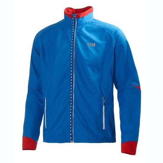 Helly Hansen Exel XC Jacket - Cobalt Blue