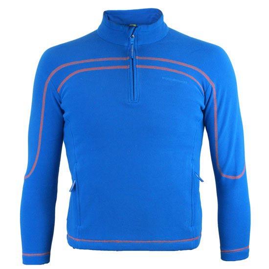 Trangoworld Pullover Jubbo - Blue