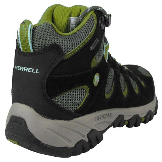Merrell Ridgepass Gtx Mid - Photo de détail