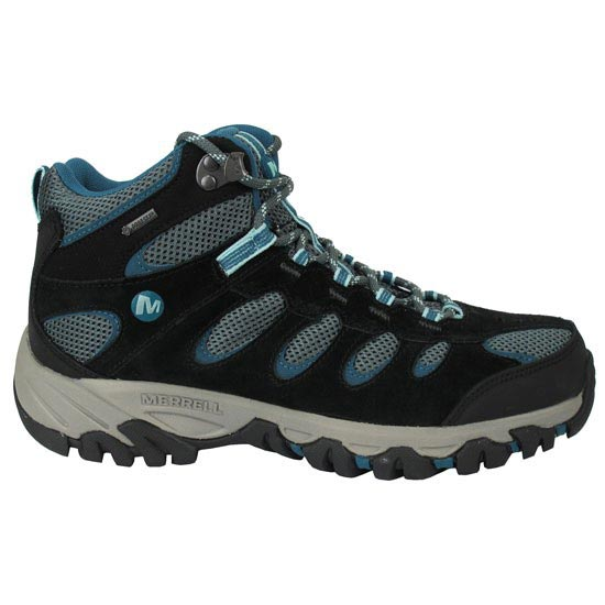 Merrell Ridgepass Gtx Mid W - Photo de détail