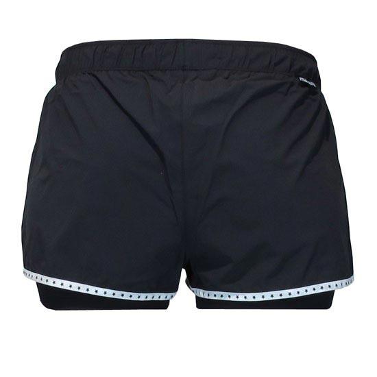 Maloja CarittaM Running Pants W - Photo of detail