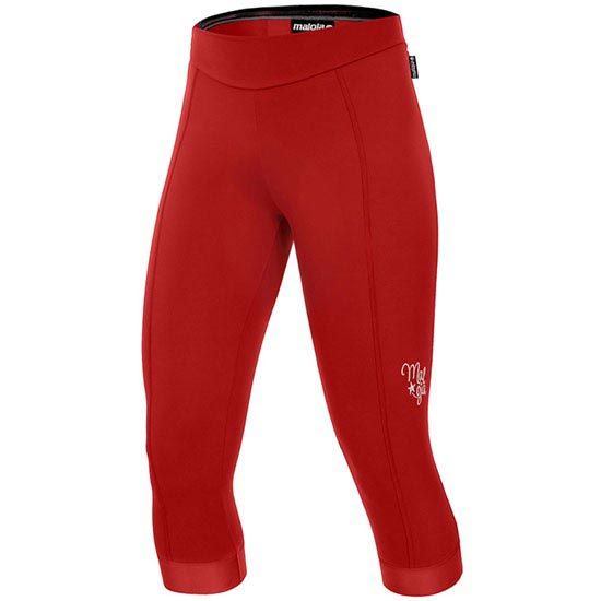 Maloja TrinaM 3/4 Multisport Pants W - Sunset