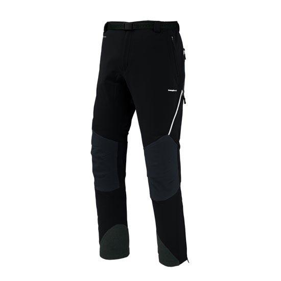 Trangoworld Prote FI - Black/Black