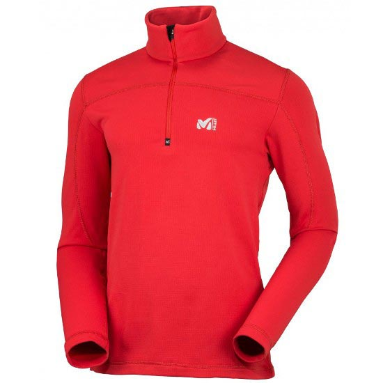 Millet TechnoStretch Po - Red