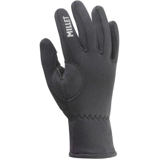 Millet Stretch Glove - Black
