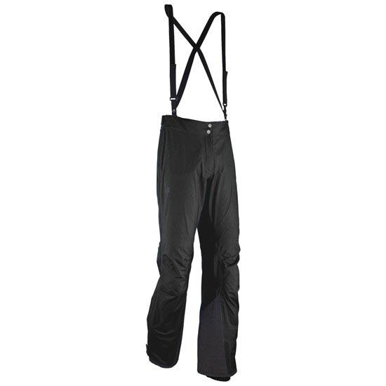 Millet Cervin Gtx Pro Pant W - Black