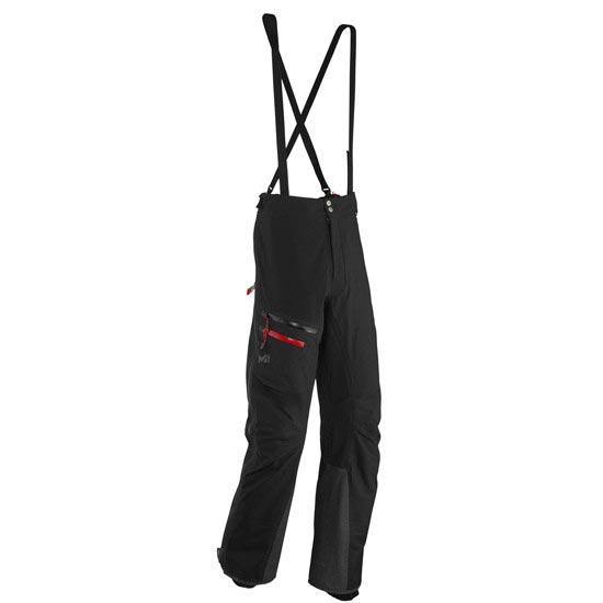 Millet K Pro Gtx Pant - Black