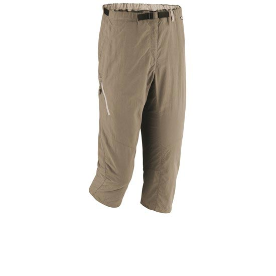 Millet F.H 3/4 Pant W - Earth
