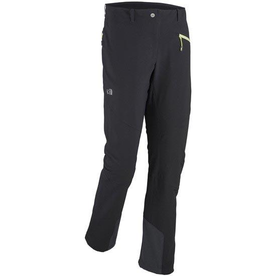 Millet Grepon Alpin Pant W - Black
