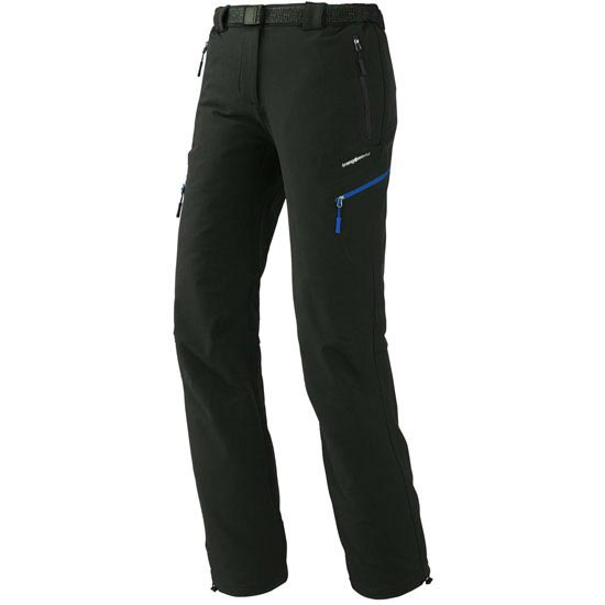 Trangoworld Wifa On Pant W - Black