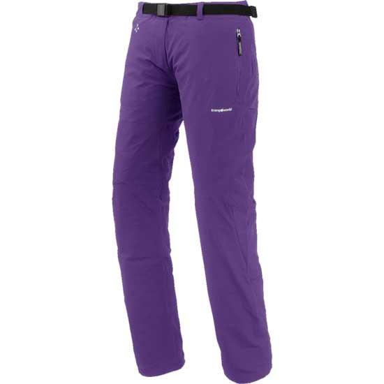 Trangoworld Llanz W - Parachute Purple