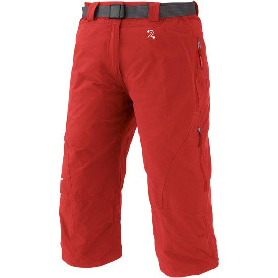 Trangoworld Tervos W - Volcano Red