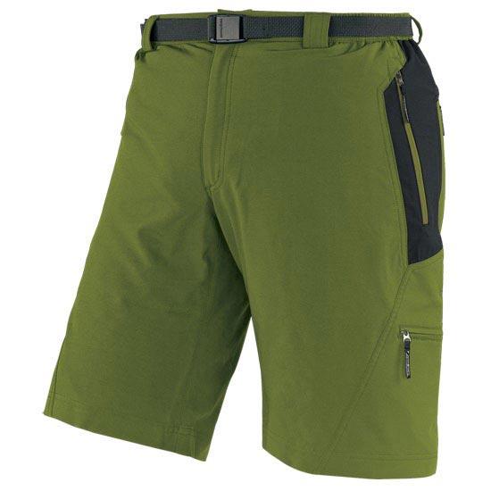Trangoworld Koal Tr - Verde Cala/Sombra Oscura
