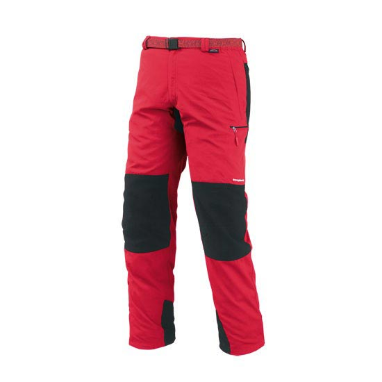 Trangoworld Wall Ua - Red/Black