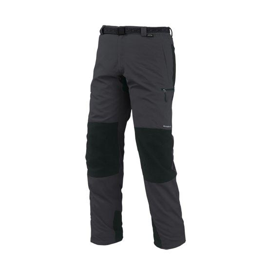Trangoworld Wall Ua - Anthracite/Black