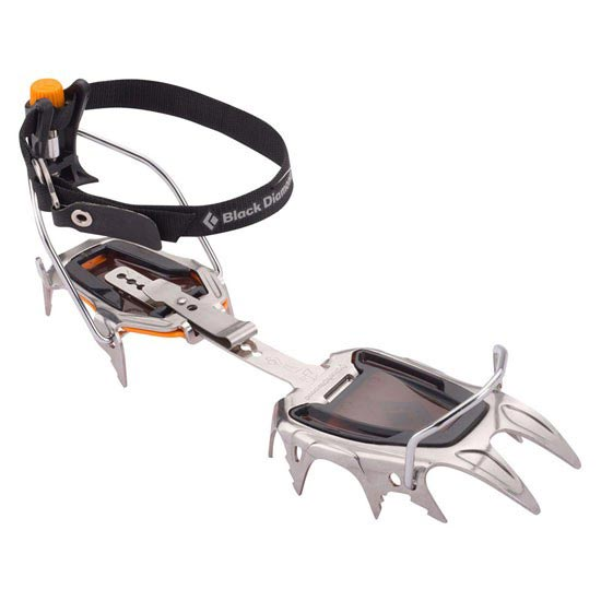 Black Diamond Sabretooth Pro Automático -
