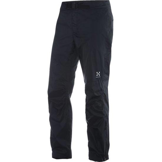 Haglöfs Eclipse Q Pant - True Black