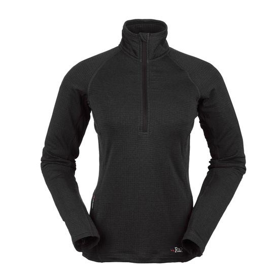 Rab AL Pull-On W - Black