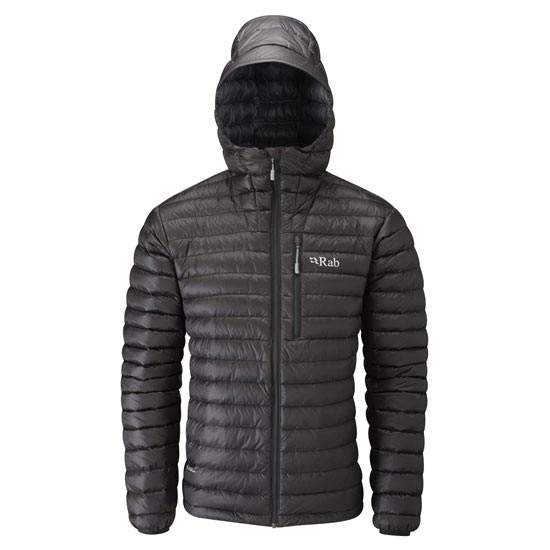 Rab Microlight Alpine - Black