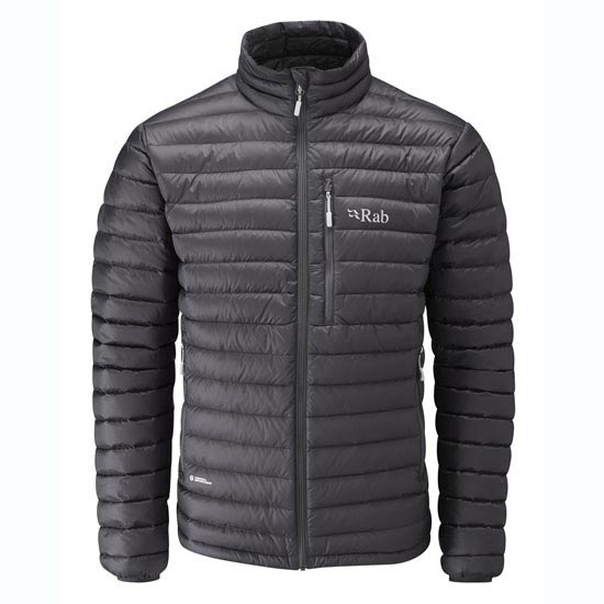 Rab Microlight Jacket - Beluga