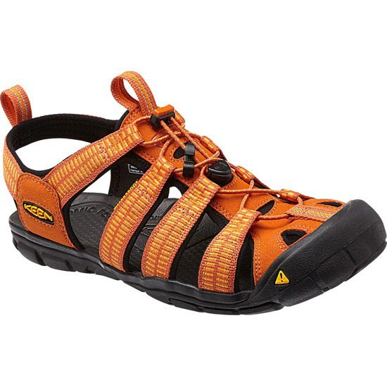 Keen Clearwater - Sunset/Marigold