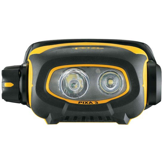 Petzl PIXA 3 - Photo de détail