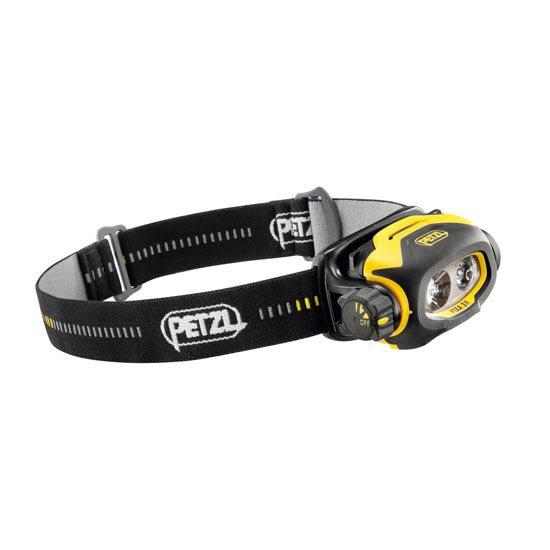 Petzl Pixa 3R -