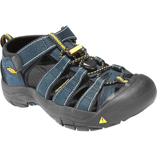 Keen Newport H2 Jr. - Navy