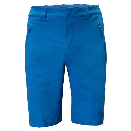 Adidas Terrex Swift Lite Shorts - Solar Blue