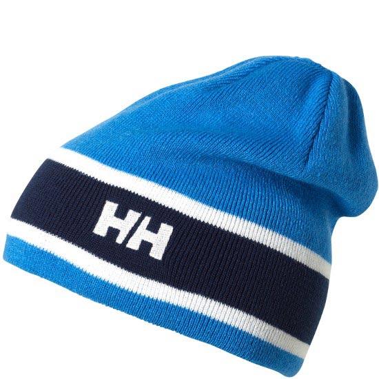 Helly Hansen Reversible Beanie Jr - Racer Blue