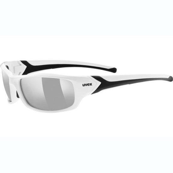 Uvex Sportstyle 211 Polar - White S3 -