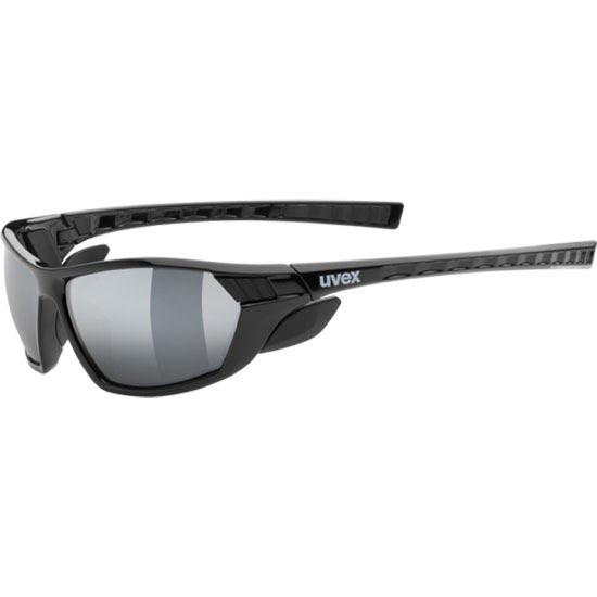 Uvex Sportstyle 307 Noir S4 -