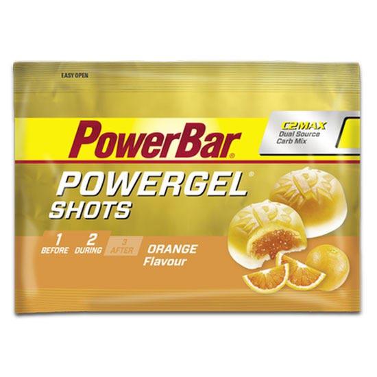 Powerbar Powerbar Shot Naranja -