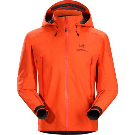 Arc'teryx Beta Ar Jacket - Phoenix