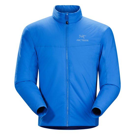 Arc'teryx Atom LT Jacket - Echo Blue