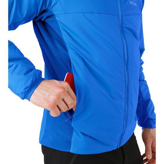 Arc'teryx Atom LT Jacket - Photo de détail