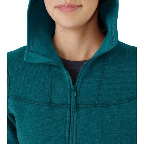 Arc'teryx Covert Hoody W - Photo de détail