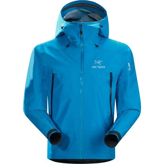 Arc'teryx Beta LT Jacket - Adriatic Blue