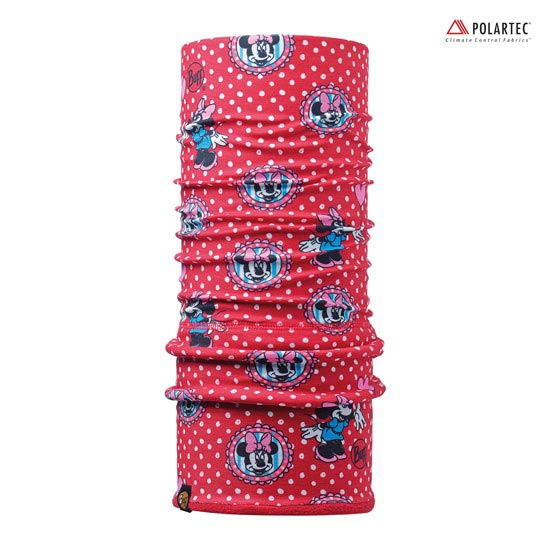 Buff Minnie Baby Polar Minnie Seal / Sam -