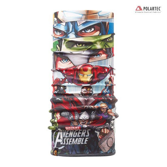 Buff Superheroes Junior Polar Buff Assemble J -