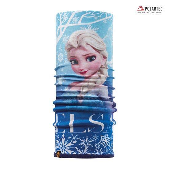 Buff Elsa Jr -