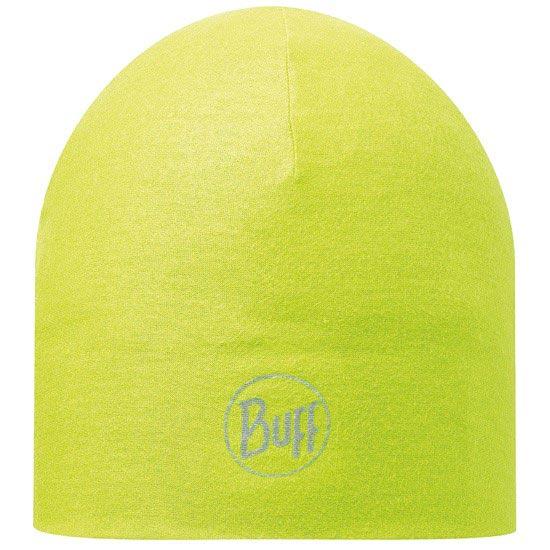Buff R-Solid Yellow Fluor -
