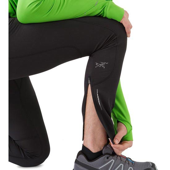 Arc'teryx Stride Tight - Photo de détail
