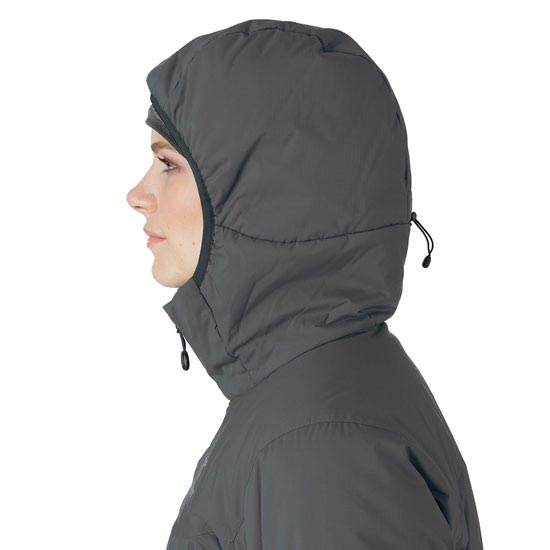 Arc'teryx Atom AR Hoody W - Photo of detail