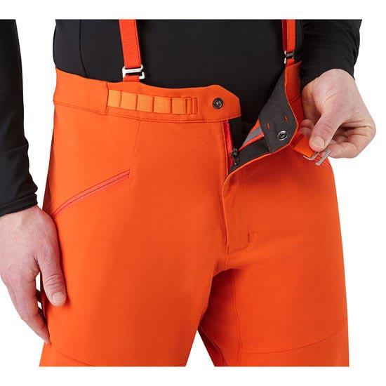 Arc'teryx Procline FL Pants - Photo de détail