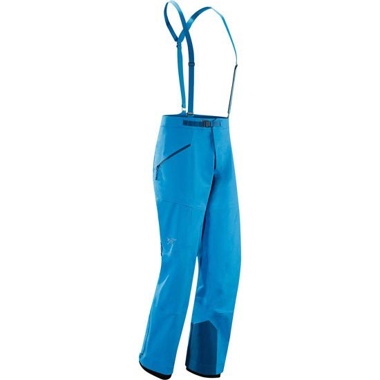 Arc'teryx Procline FL Pants - Adriatic Blue