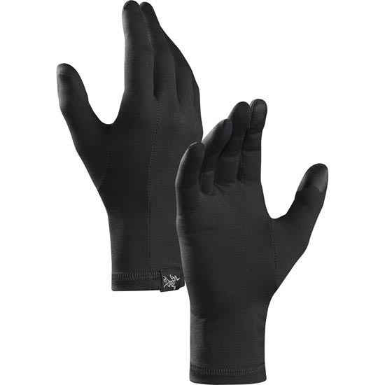 Arc'teryx Phase Glove - Black