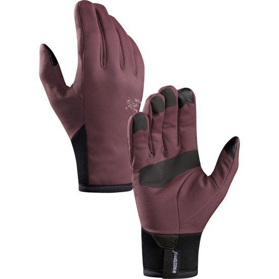 Arc'teryx Venta Glove - Plum Rose