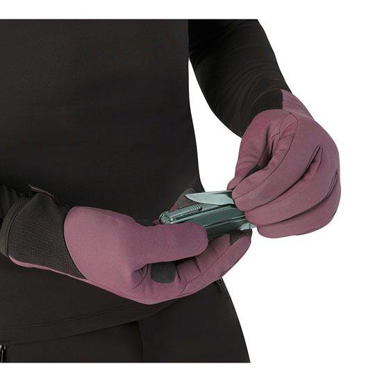 Arc'teryx Venta Glove - Photo de détail