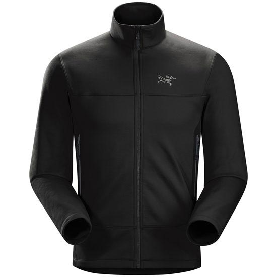 Arc'teryx Arenite Jacket - Black